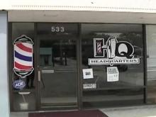 Headquarters Barbershop