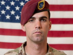 Sgt. Nicholas C. Fredsti