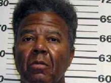 Ernest Thomas, escapee from Butner