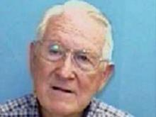 """Nathan """"Ray"""" Anderson, 76, was last seen around 7:45 a.m. Saturday, June 30, 2012, driving away from his home at 3985 Mann's Chapel Road in northern Chatham County, according to the Chatham County Sheriff's Office.  He was headed toward Jessie Bridges Road near Siler City. He was driving a white, four-door Chevrolet Lumina, with some damage to the rear and North Carolina license plate number YNY-5714. The air conditioning in the Lumina does not work."""