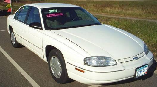 """This 2001 Chevrolet Lumina is the same model as the vehicle in which Nathan """"Ray"""" Anderson, 76, was last seen around 7:45 a.m. Saturday, June 30, 2012, driving away from his home at 3985 Mann's Chapel Road in northern Chatham County, according to the Chatham County Sheriff's Office."""
