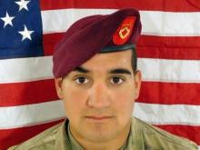 Spc. Jonathan Batista, killed in Afghanistan
