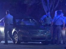 Raleigh police on Monday released the identity of a man shot after a concert at Time Warner Cable Music Pavilion Friday night.