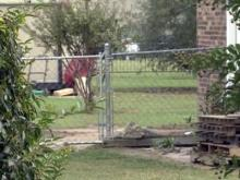 Woman was trying to rescue dog when mauled