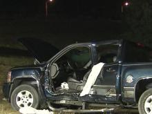 Two killed in Smithfield wreck