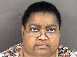 Hilda Ann Solomon