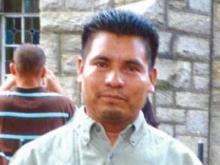 Alfonso Canjay Rincon