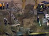 NC State trench collapse
