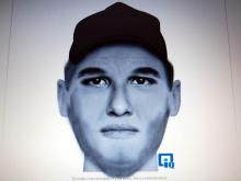 Composite sketch of man sought in Lee hunter's shooting