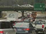 Road work slows morning rush on I-440