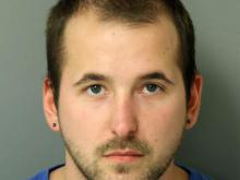Ross Mayfield, fatal Fuquay DWI crash