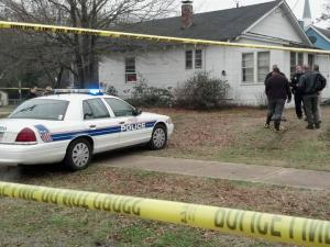 A 71-year-old woman died Jan. 11, 2013, in a house fire in Fayetteville.