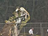 Burlington plane crash