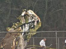 Pilot from Greensboro killed in Burlington plane crash