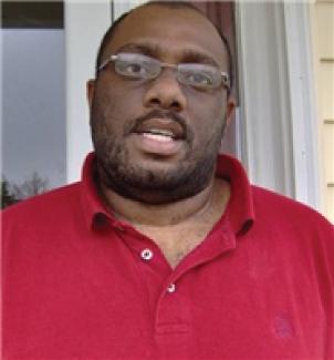 Quincy Lavon Winston Jr.
