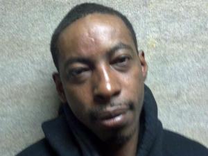 Derrick Jamal Wilson