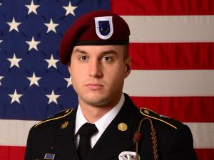 Pfc. Andrew W. Brown