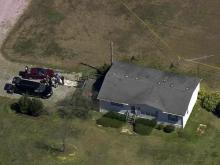 The Wilson County Sheriff's Office is investigating a shooting at an Elm City home.