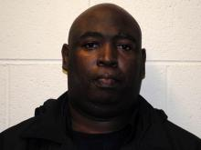 James Bell, corrections officer charged in stabbing
