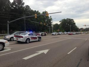 The Wake County Sheriff's Office is investigating the discovery of a body near Morrisville Parkway and Davis Drive.