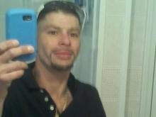 Cumberland County sheriff's deputies are searching for this man, who took pictures of himself with a stolen cellphone.