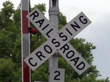 Dunn man struck, killed by train