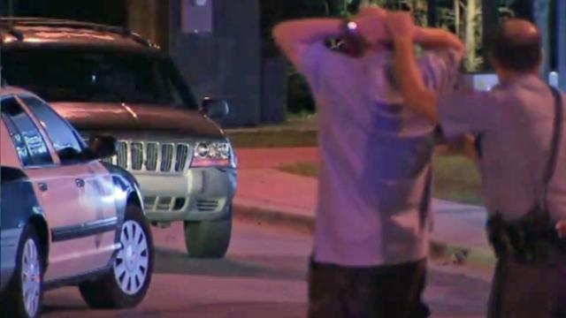 Bodi nightclub shooting