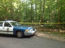 Lake Johnson death investigation