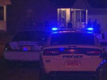 A man was killed Monday night during a home invasion and shooting at his west Fayetteville home, police said.