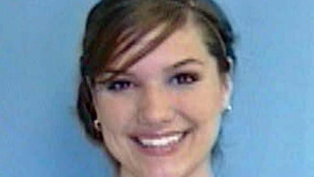 Victoria Elizabeth Webb
