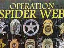 Operation Spider Web