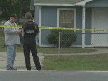2-year-old dies of accidental shooting