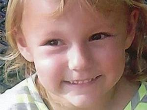 State authorities issued an Amber Alert Saturday for a Kill Devil Hills child they believe was abducted by her 22-year-old mother.