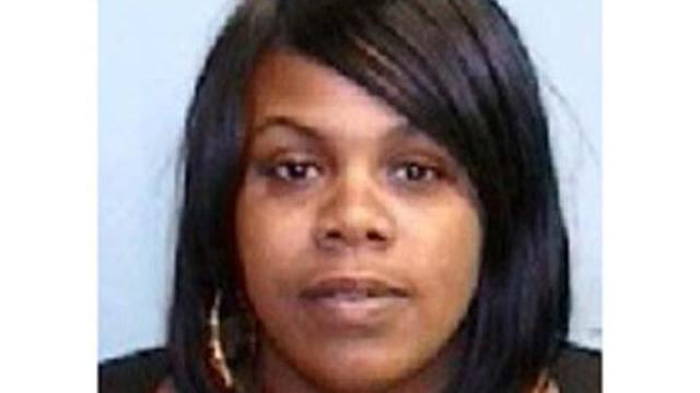 Tierra Marie Burnell, of Halifax County, is charged with murder and accessory before the fact of armed robbery in the death of Chris Harrison.