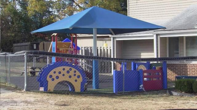 Easter Seals plan to close three NC schools