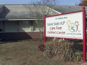 Three of the state's nine preschools operated by Easter Seals and United Cerebral Palsy are closing in the next month because of a lack of funding.