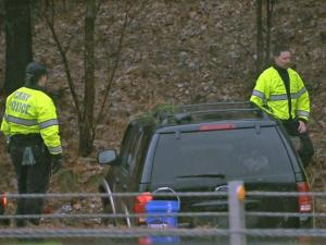 One person was killed early Wednesday in a wreck on U.S. Highway 1 North near Ten-Ten Road, Cary officials said.