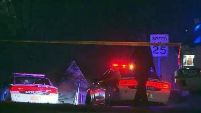 Man killed in Durham shooting