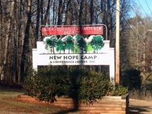New Hope Camp and Conference Center