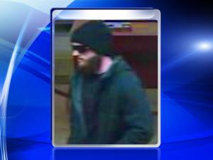 A Lillington State Employees Credit Union was robbed Monday afternoon.