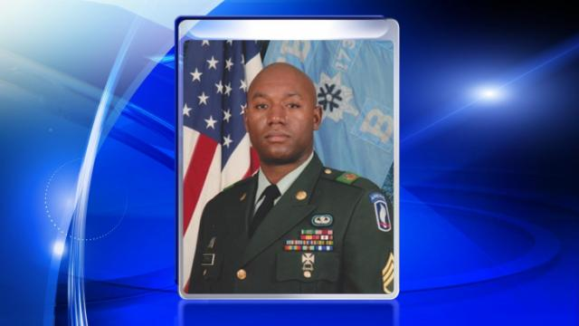 An 82nd Airborne Division paratrooper was found unresponsive at his home early Tuesday morning in Hope Mills. Staff Sgt. Alton Jefferson II, 36, of Lancaster, Calif., was later pronounced dead. The cause of his death is under investigation.