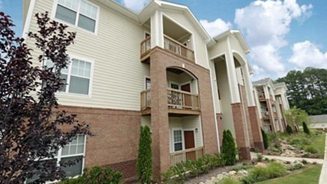 Phillips Swift Creek Apartments in Caryy