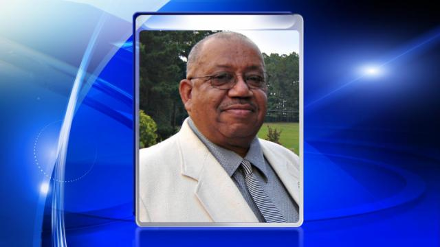Walter McNeil Jr., the city of Sanford's longest-serving council member, passed away March 30, 2014.