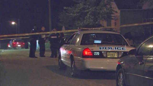 Boy, 9, killed in shooting at Durham home