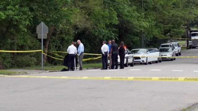 Woman's body found in Durham