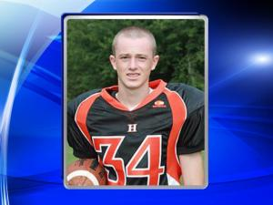 Chase Morgan Rodgers