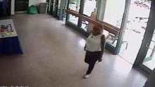 Jewelry was stolen from a vendor at the Kerr Scott Building at the North Carolina State Fairgrounds on June 8, 2014. The Wake County Sheriff's Office and the State Fairgrounds Police Department have identified five persons of interest in the case.