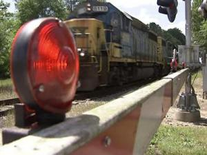 High-speed rail closer to a reality?