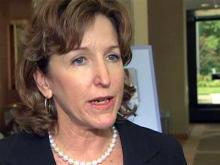 Hagan's concern over health care is funding