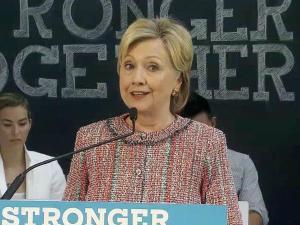 Benghazi report reveals no new damage for Clinton